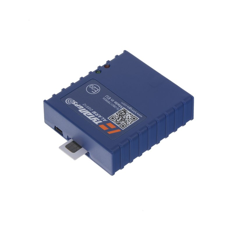 CAN-Bus GSM/GPS alarm - pager TYTAN DS 512 CAN GPS