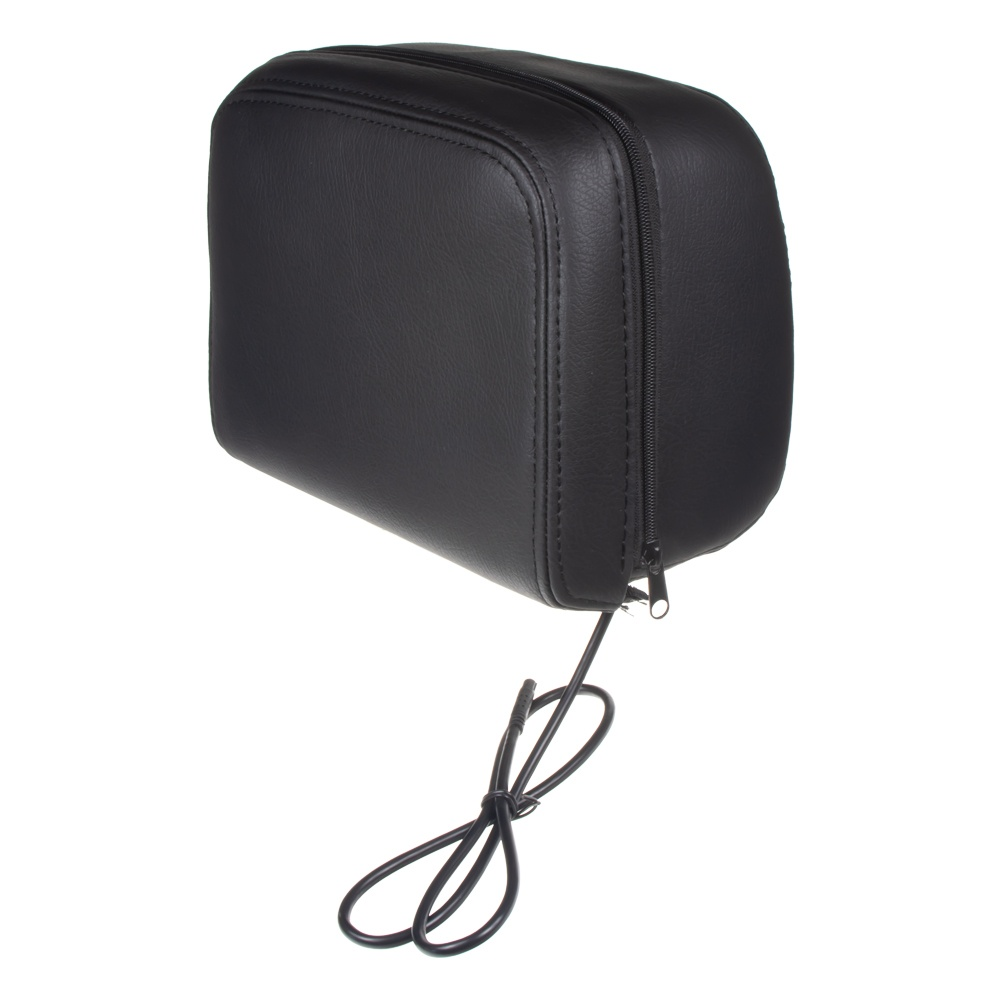 DVD/SD/USB monitor 9 v černé opěrce