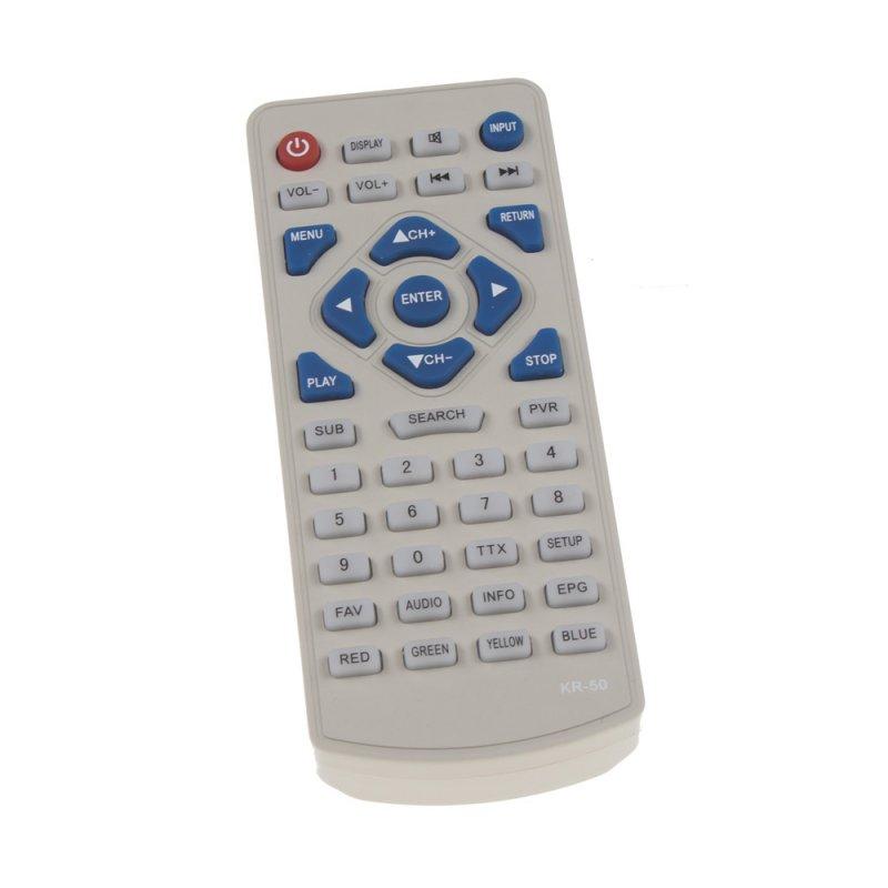 LCD monitor 10 s DVB-T2/SD/USB/HDMI/české menu ds-x10dvb-t NOVINKA
