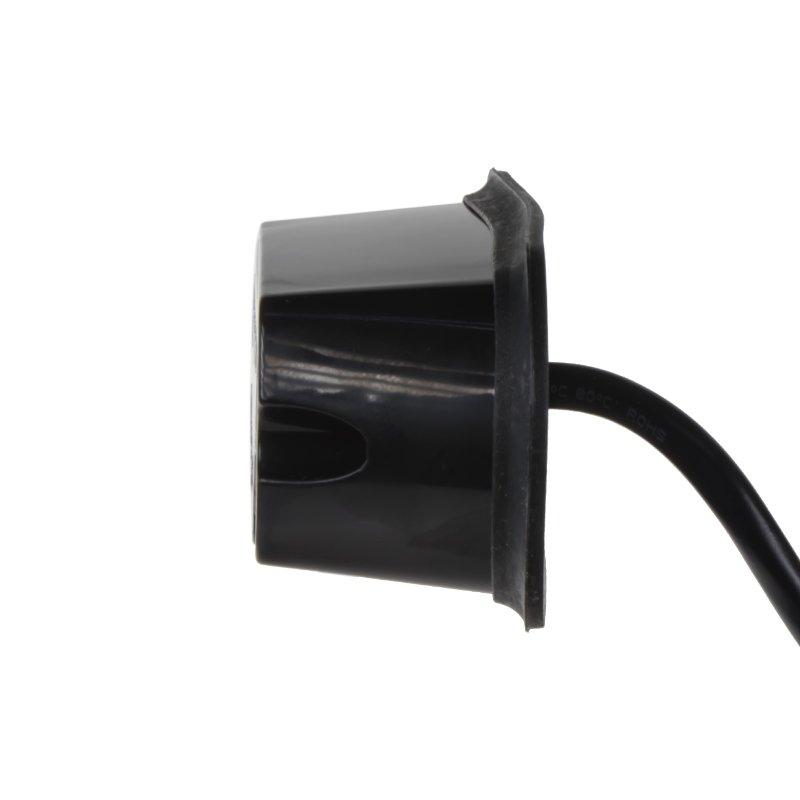PREDATOR 3x1W LED, 12-24V, červený, ECE R10 R65