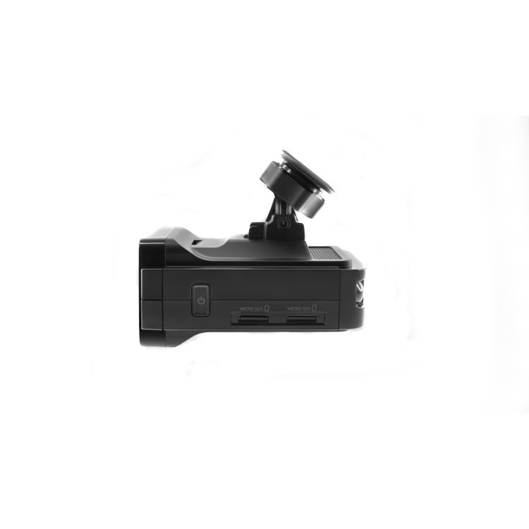 FHD kamera do auta GPS / LCD / radarový detektor Neoline X-COP 9100S