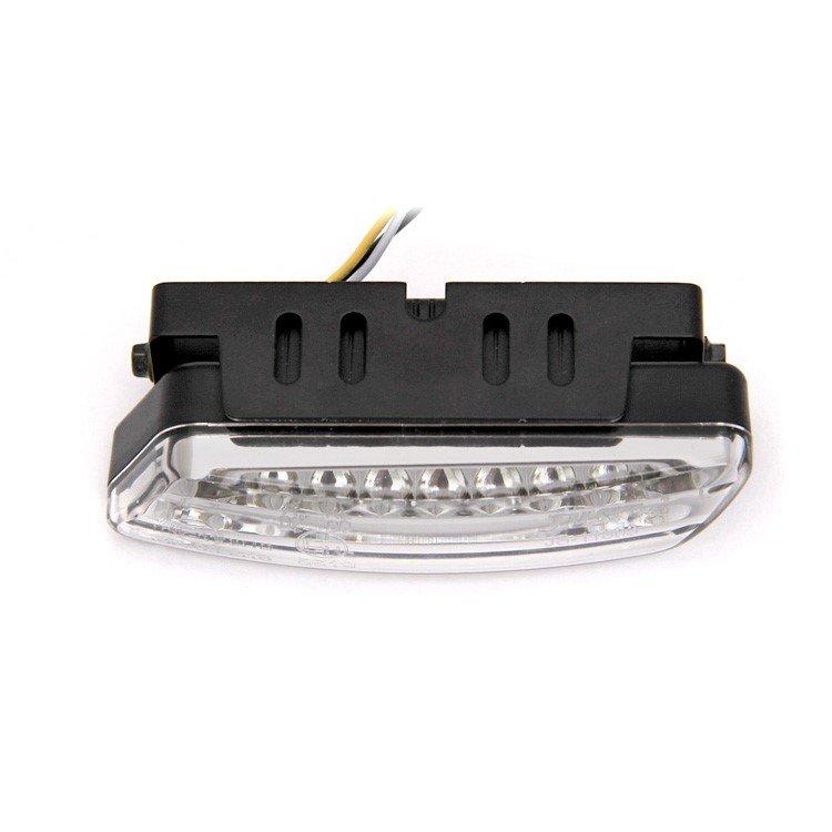 LED světla DRL 10